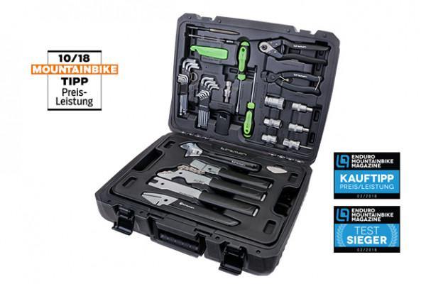 Studio Tool Box Werkzeugkoffer - 37-teilig