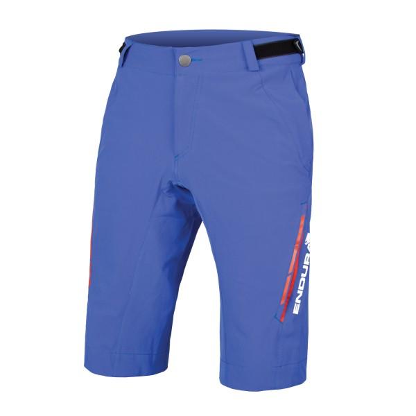 Singletrack Lite Shorts - Blau