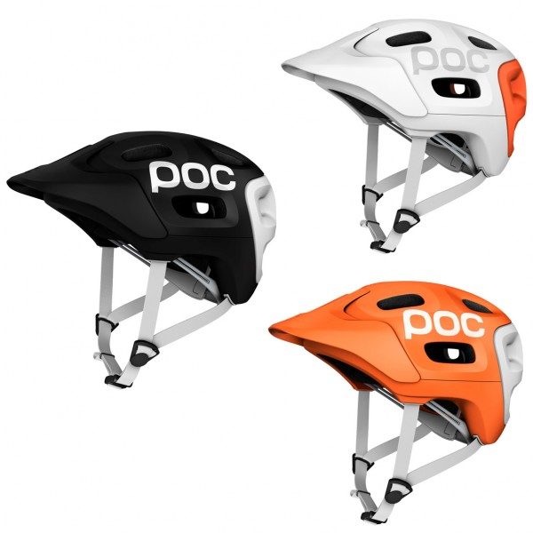 Trabec Race Helm