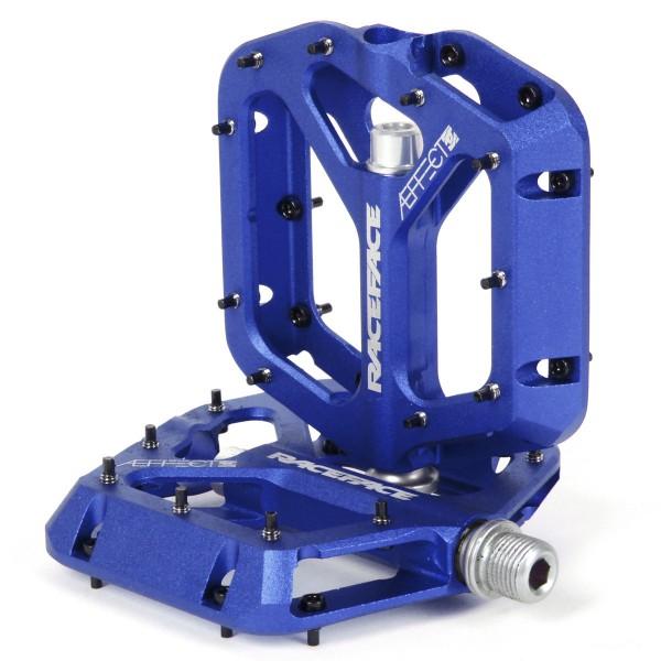Aeffect Pedale - blau