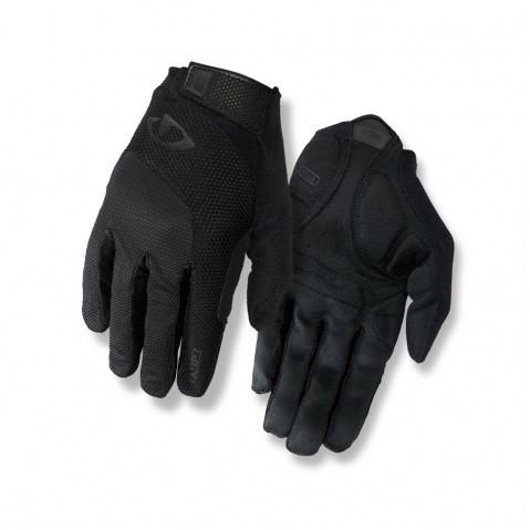 Bravo Gel LF Handschuhe - black