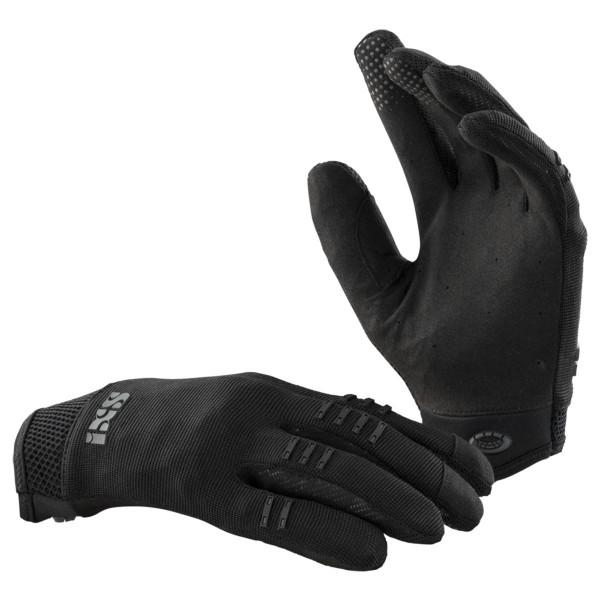 BC-X3.1 - Damen Handschuhe - Schwarz