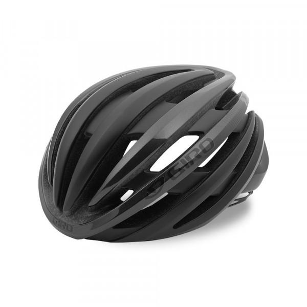 Cinder Helm - matte black/charcoal