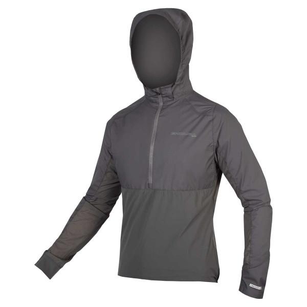 MTR Spray Pullover - Grau