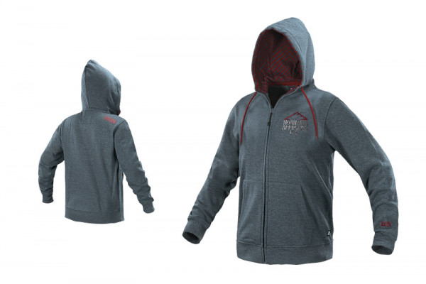 Mountain Approved Hoody - Blue