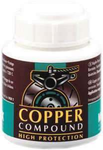 Copper Compound Paste Kupferpaste