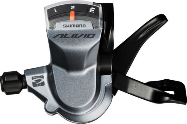 ALIVIO SL-M4000 Schalthebel 3-fach links