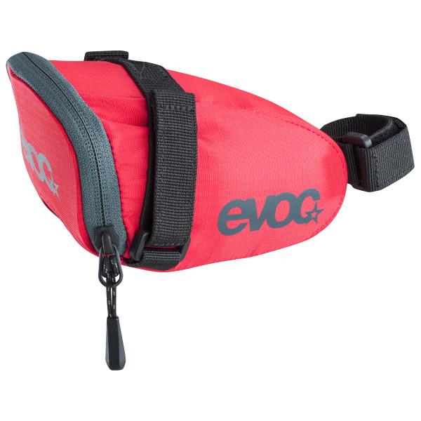 Saddle Bag - 0.7L  - Satteltasche - red