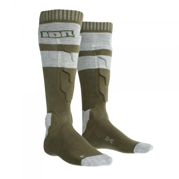 BD Protection Socken 2.0 - grün