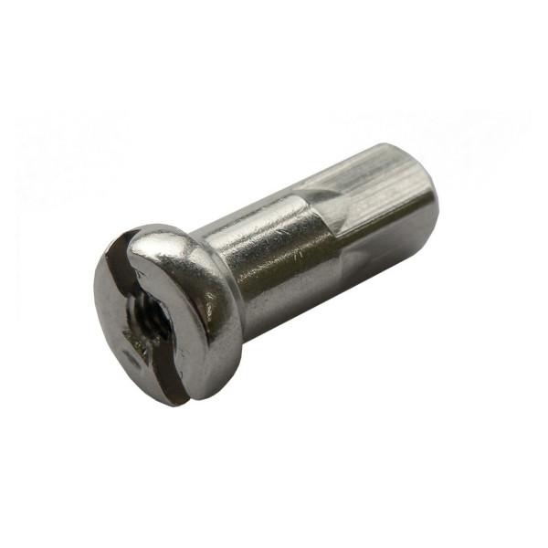 Standard Messing-Nippel - 500 Stück