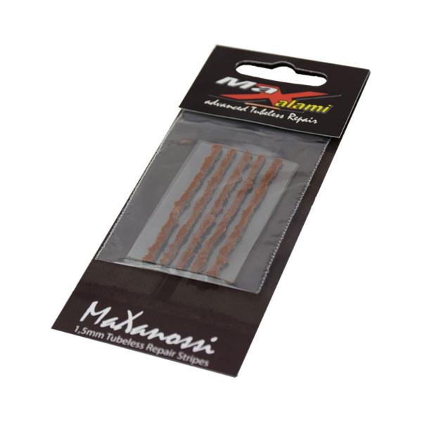 Reifenflicken - MaXanossi - 5 Stück - Nachfüllset