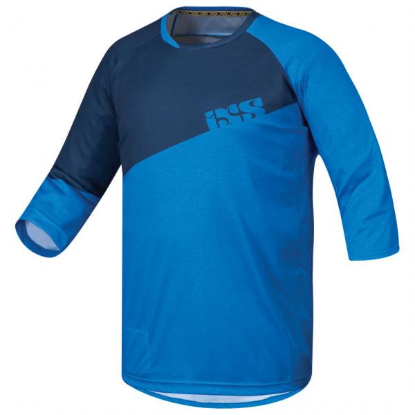 Vibe 6.1 BC Jersey Trikot - fluor blue