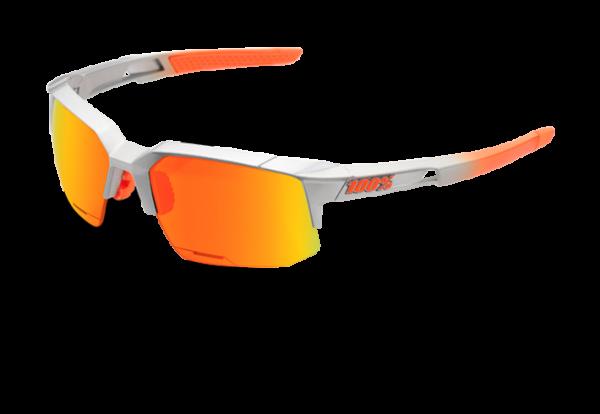 Speedcoupe Sportbrille - HD Red Multilayer - Hiper Lense - arc-light
