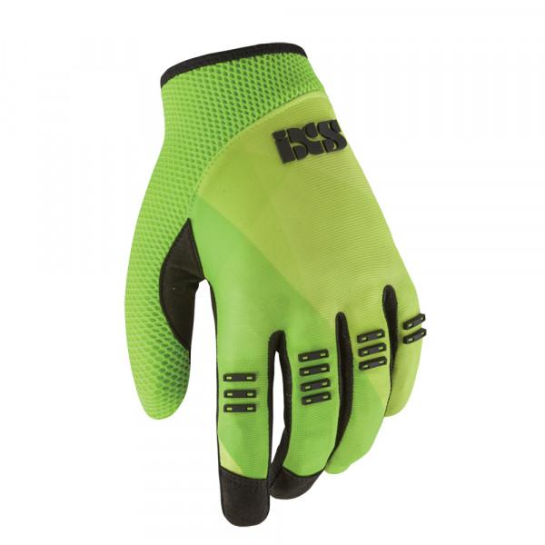 BC-X3.1 Handschuh - Grün