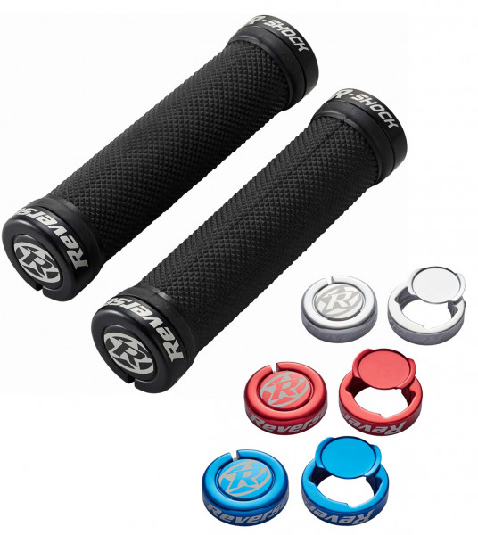 R-Shock Griffe - 31 mm-