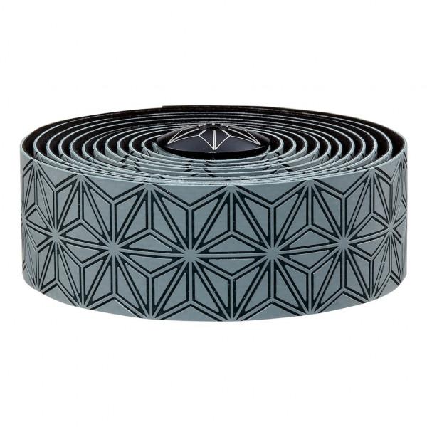 Super Sticky Kush Lenkerband - Grau