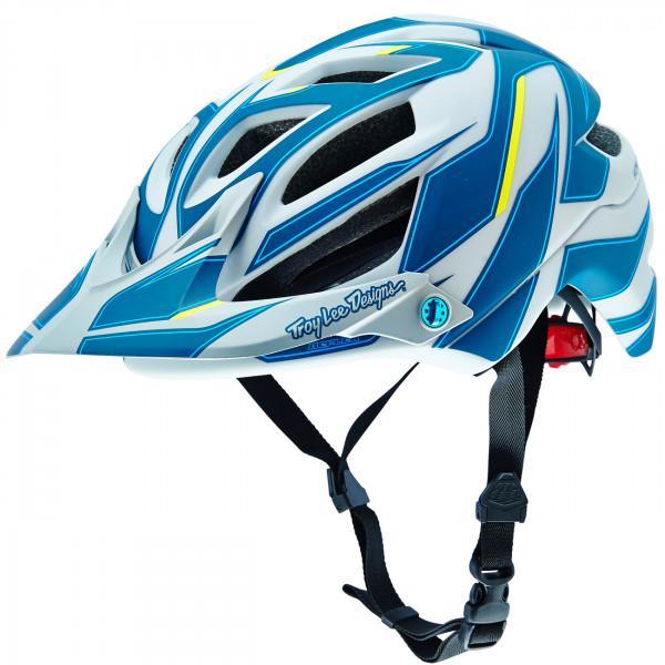 A1 Helm Reflex Gray