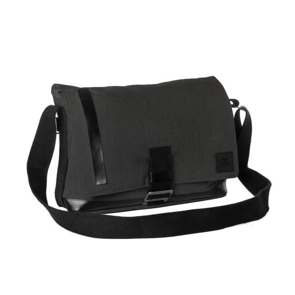 Messenger Bag Dark Grey