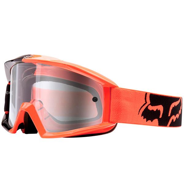 Main Goggle - 180 Race Orange