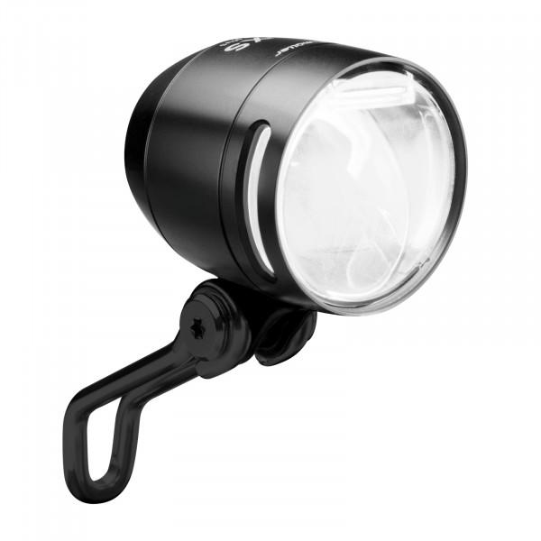 Lumotec IQ-XS 70 Lux - schwarz