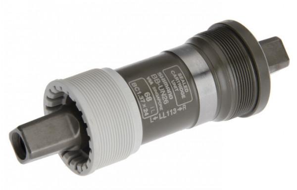 BB-UN26 Vierkant Innenlager BSA 113 mm inkl. Schrauben