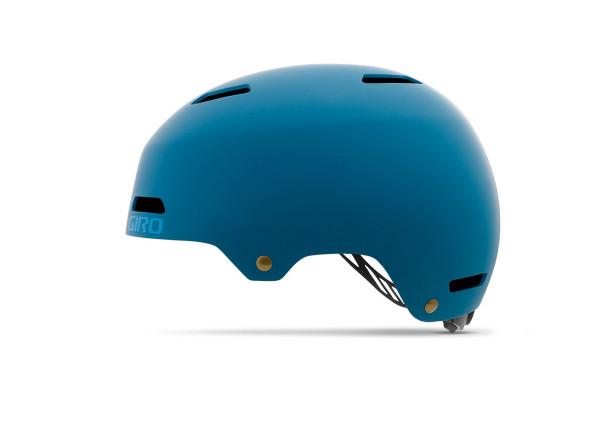 Quarter FS Helm - blue