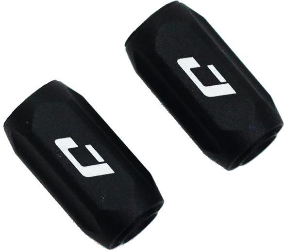 Pro Mini Indexed Inline Zugeinsteller für Schaltzugaußenhüllen