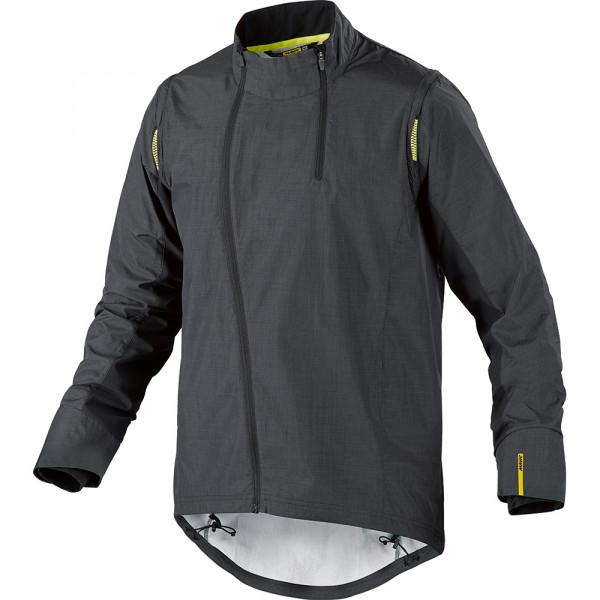 Crossmax Ultimate Convert Jacket black