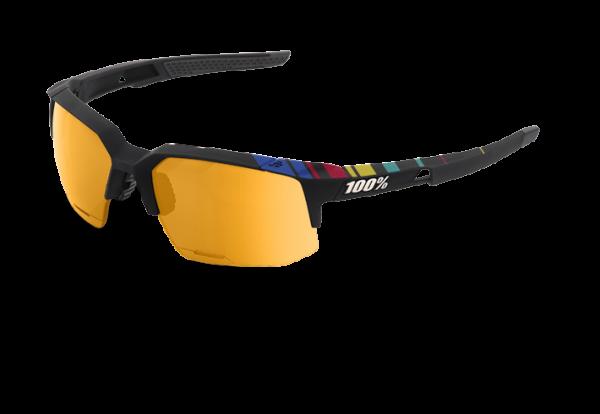 Speedcoupe Sportbrille - Sagan Limited Edition Kit