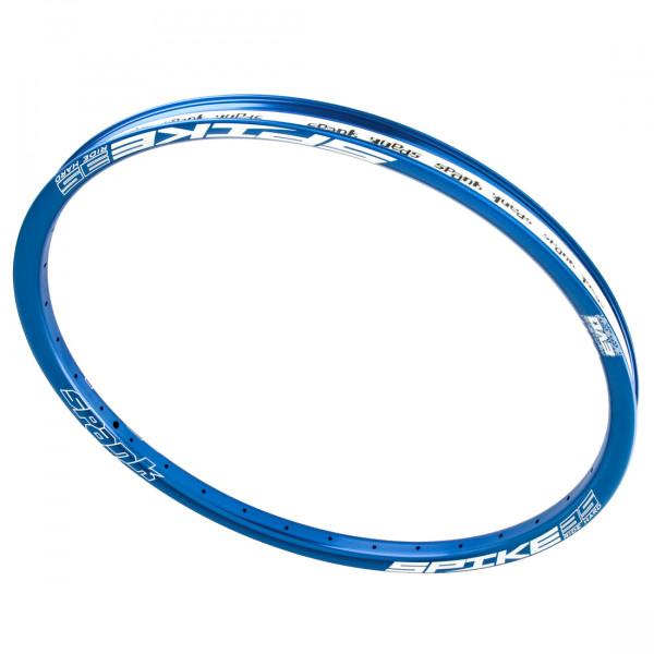 Spike EVO 35AL 650b Felge - Blau