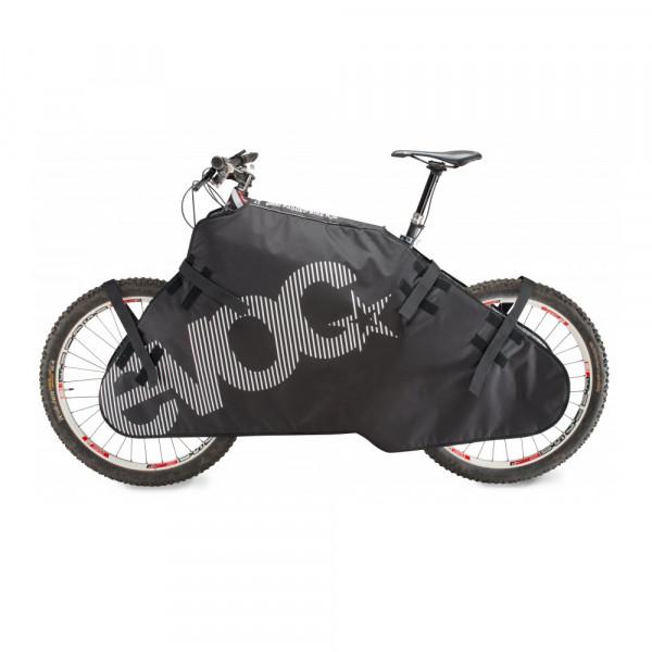 Padded Bike Rug Transportschutz