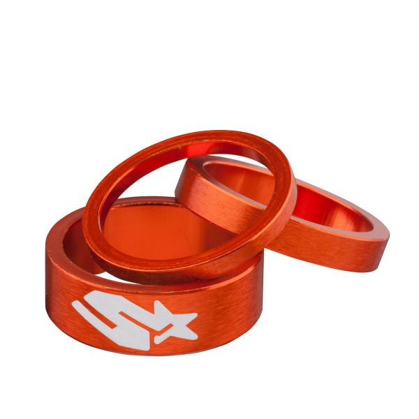 Tweet Spacer Kit - Orange