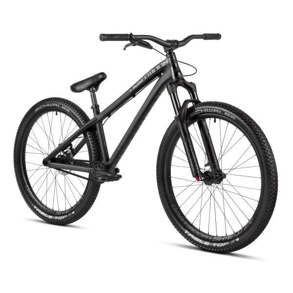 Two6Player Pro Dirtbike - Schwarz