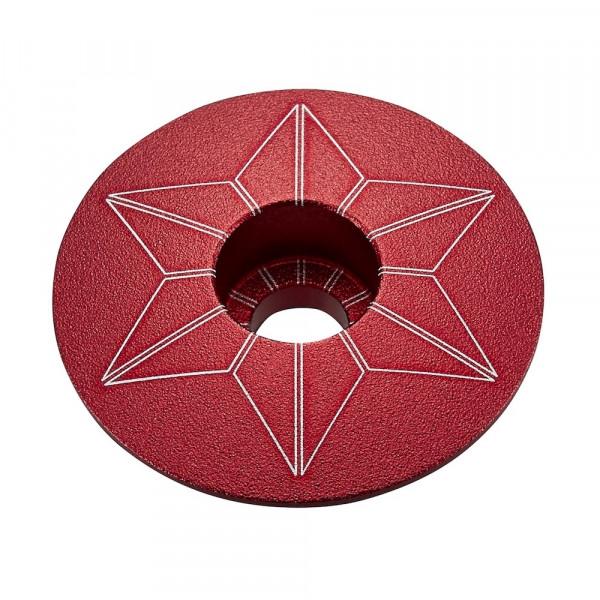 Star Cap Aheadkappe - Rot