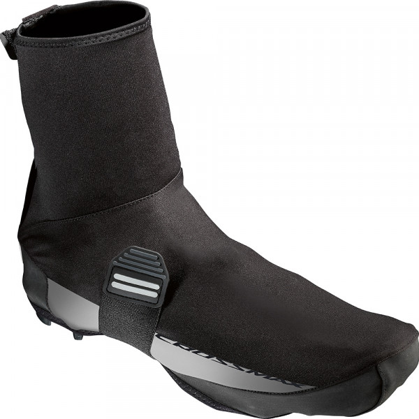 Crossmax Thermo Shoe Cover black