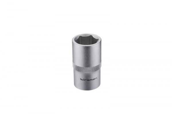 Steckschlüssel Nuss 15mm für 1/2° Ratsche
