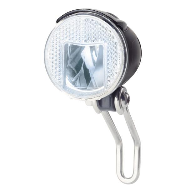 Lumotec IQ Cyo Premium R Senso Plus 60 Lux - schwarz
