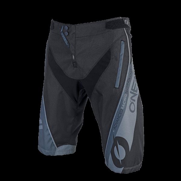 Element FR Hybrid Shorts - Schwarz