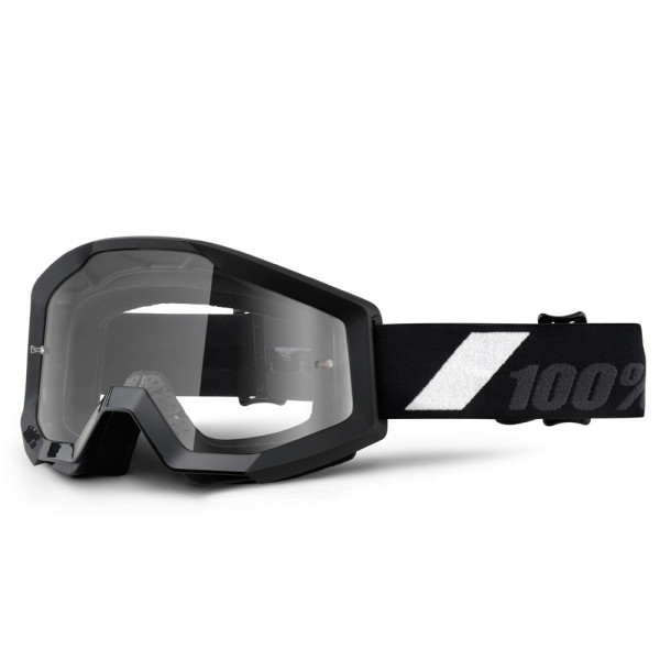 Strata MX Goggle - Goliath Clear Lens