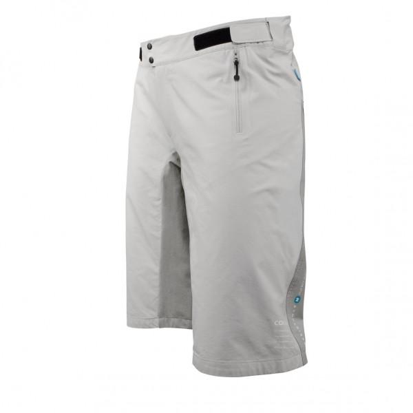 Resistance Mid Shorts Radhose - amine grey