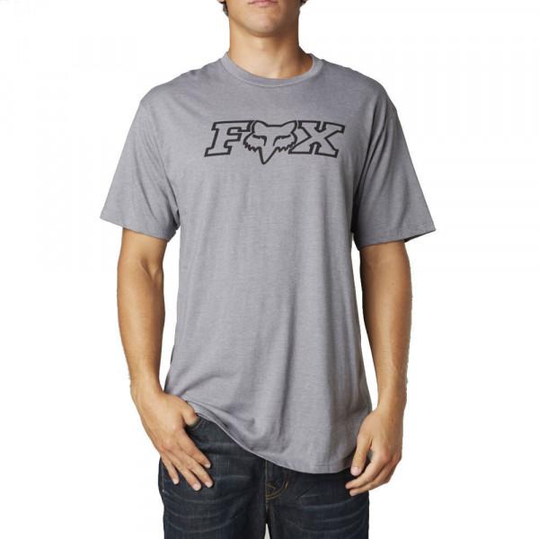 Legacy Fheadx T-Shirt - Heather Grey