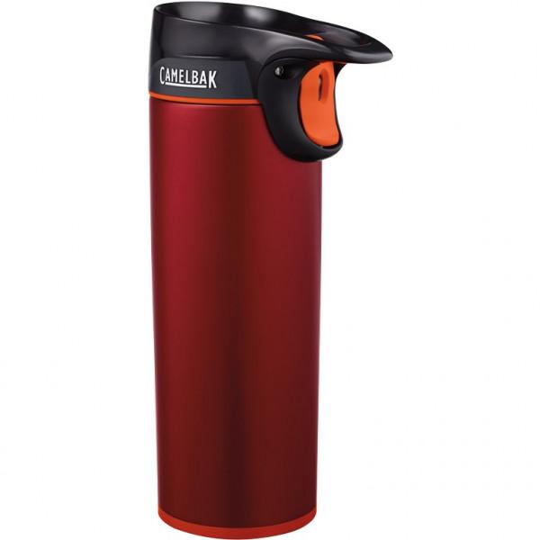 Forge 473 ml Vakuum Isotrinkflasche - Blaze