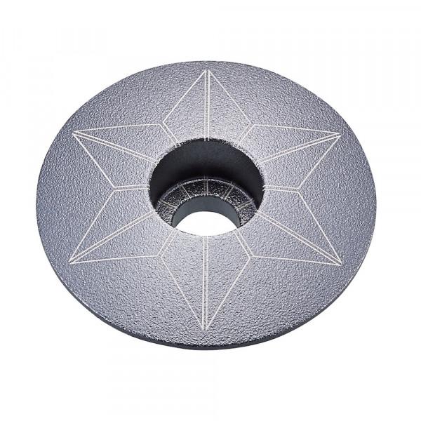 Star Cap Aheadkappe - Grau