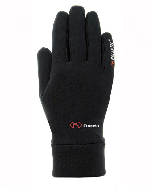 Pino Winter Handschuh - black