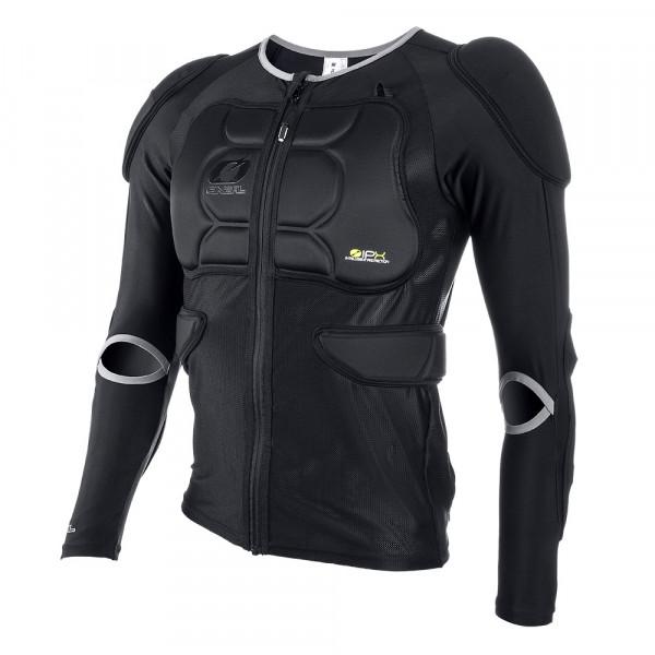 BP Protector Jacket - black