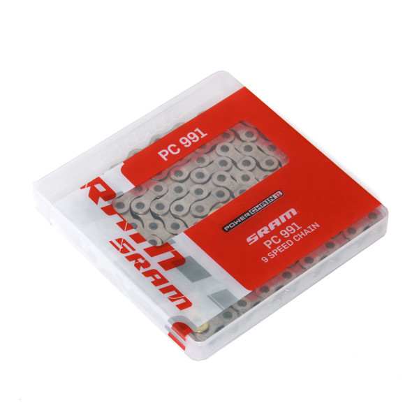 Kette 9fach - SRAM PC 991 Powerchain