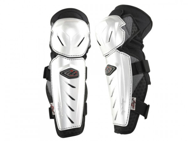Lopes Knee Guard - weiss