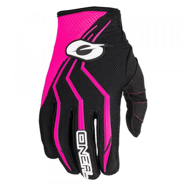 Element Glove Handschuh - Women - black/pink - 2018
