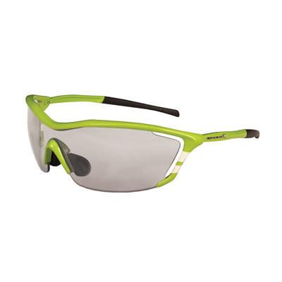 Pacu Brille - Giftgrün