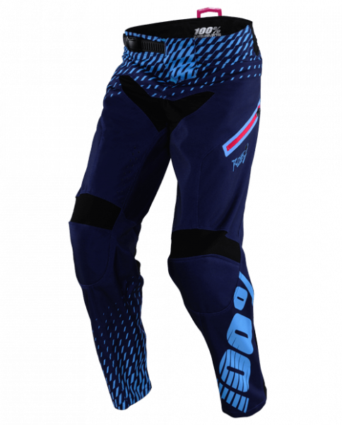 R-Core Supra DH Hose Youth - Blue